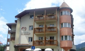 Hotel Millanderhof, Milland