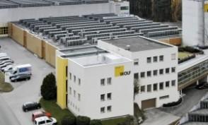 Industrie: Wolf Fenster