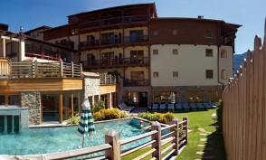 Hotel Unterwirt Feldthurns