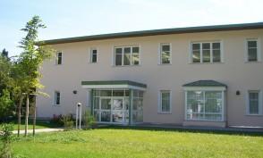 Sanität Alzheimerzentrum Bürgerheim Brixen