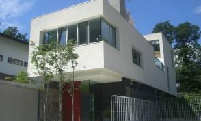 Wohnbau Haus kaser Milland