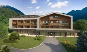 Hotel Laurin Toblach