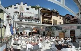 Hotel Walther von der Vogelweide