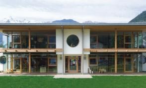 Scuola materna Molini di Tures