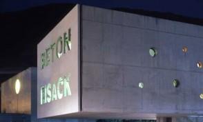 industria: Beton Eisack